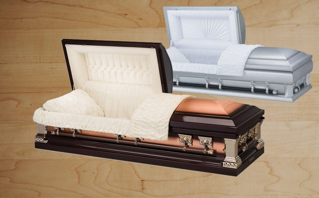 casket-categories