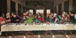 Last Supper ADD 406