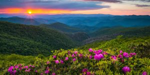 Blue Ridge Sunset ADD 201