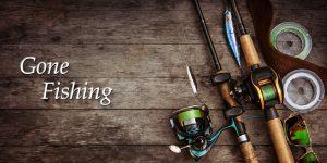 Gone Fishing Equipment ADD 503