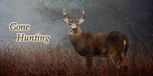 Gone Hunting Buck II ADD 506