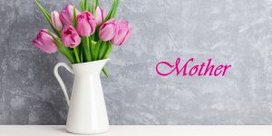 Pink Rose Vase ADD 206